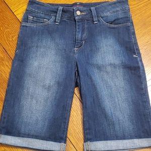NYDJ Shorts size 2